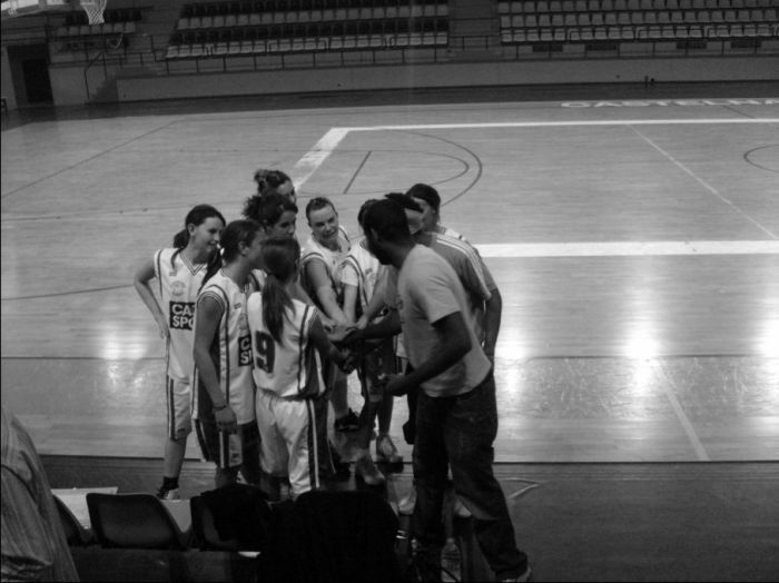 Une team formidable (L)'