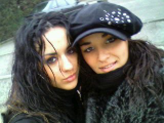 Ingrid & Moi