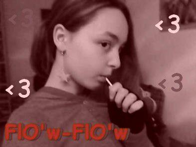 Flo-flo d'amour n_n