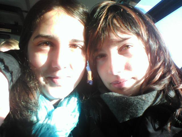 Kiri D'amour & Ma pOrcinette chérie