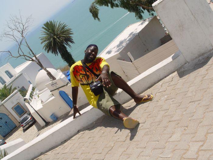 Aywa!!!!!Sidi bou said