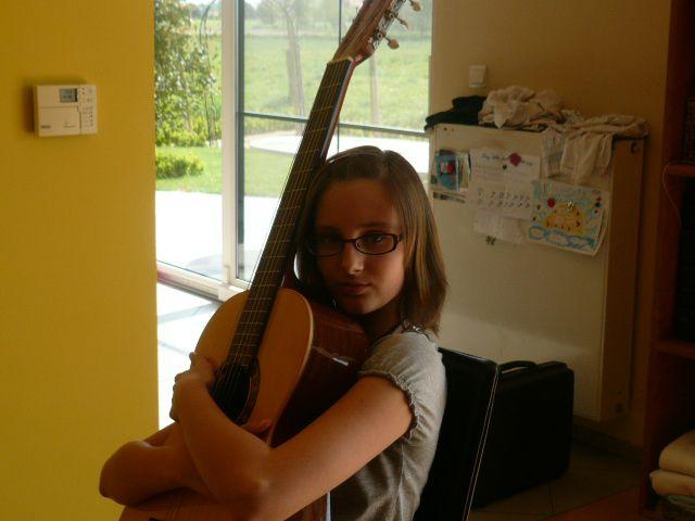 k speel ook gitaar ( kei cool )