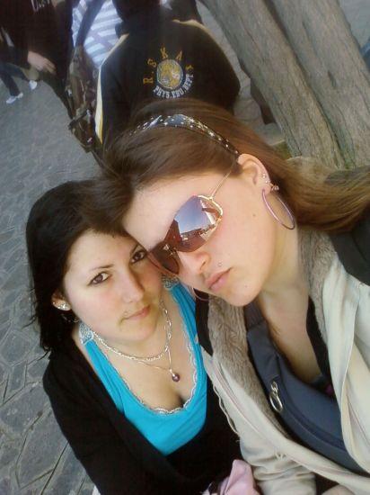 Méliиou & мoi eи Italie