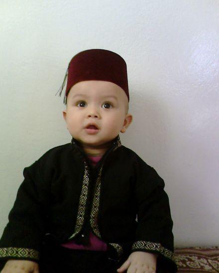 islam en mode tekhmame ( ma3arte fimen tatfeker )