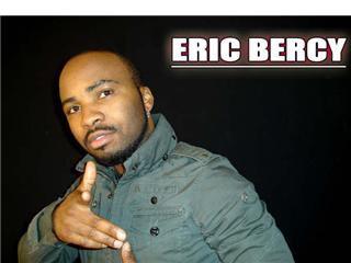 Eric bercy