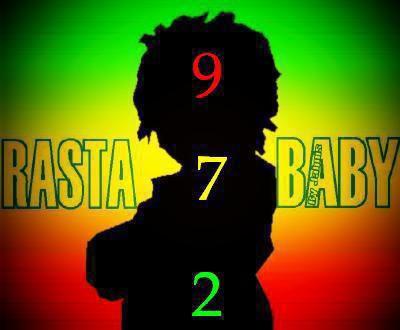 Rasta baby 972
