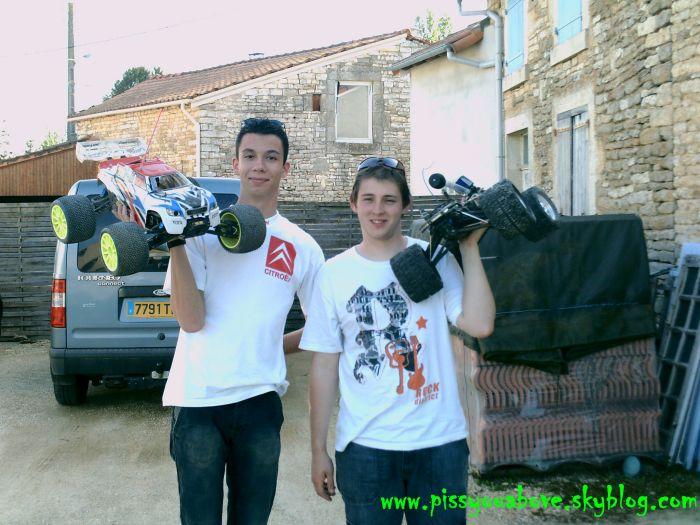 Willy et moi