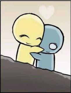 Des Maxi Maxi Hugs ! On En Veut Pleiiin !