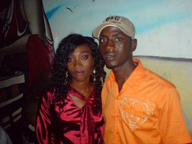 me and khadi
