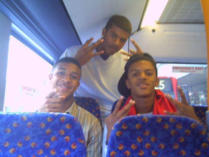 Ghana Boyz