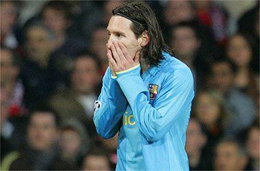 Vive Messi