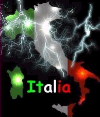 Italia éclairs