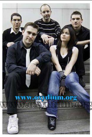 Le groupe OXYDIUM