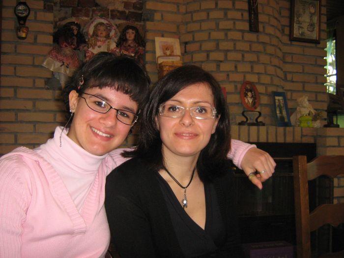 Kiara& Rosita