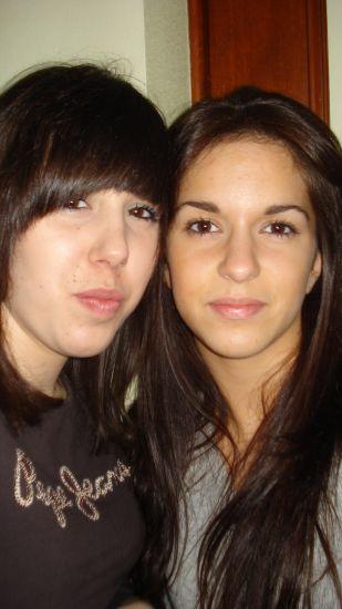 Chachou & Meryll  <3
