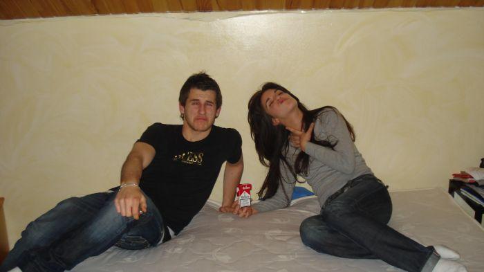 Moi & Meryll <3