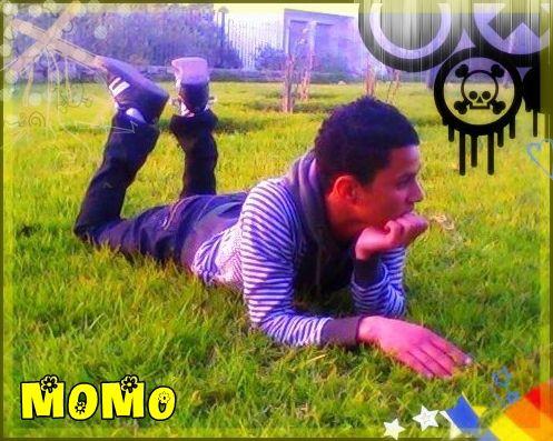 MOmo TjR Foli =)