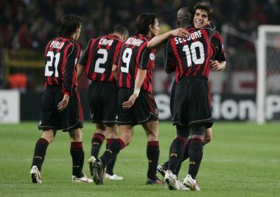 Milan AC <3