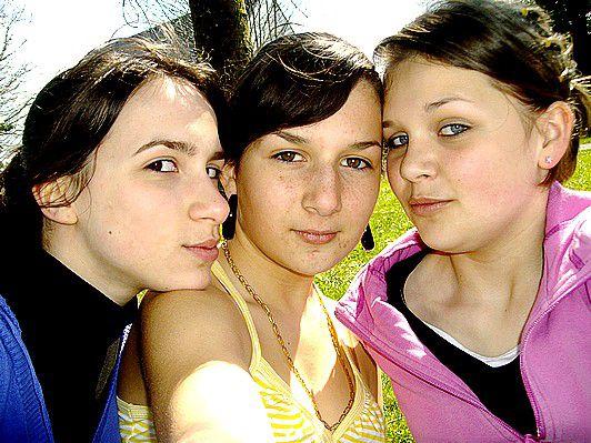 Mylie , FlaAvie & moaA <3