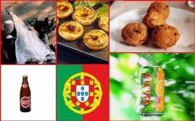 cumida  portugal