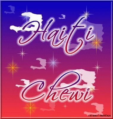 haiti forever