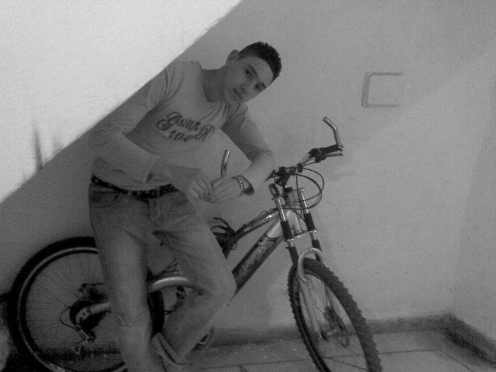 me...cool