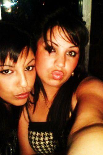 SheyneZ & Sofya -MedynA