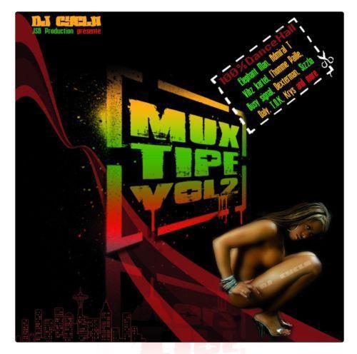MuxTipe voL 2