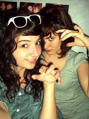 Thelma&moi