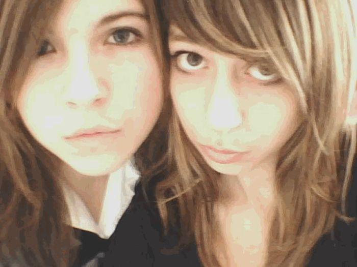 Moi & KrOkkiie  <3