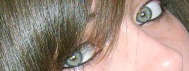 Mes yeux ^^