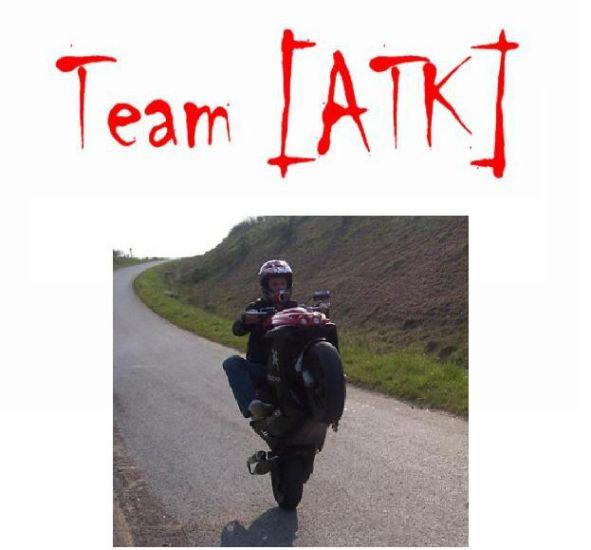 atk-nitro : mon speudo