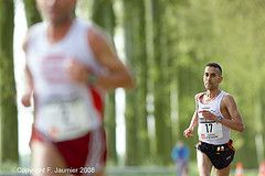 championnat de france Elite de marathon