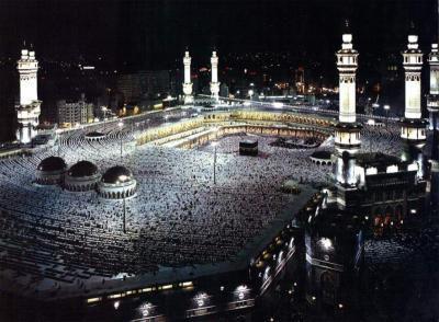 la Meque