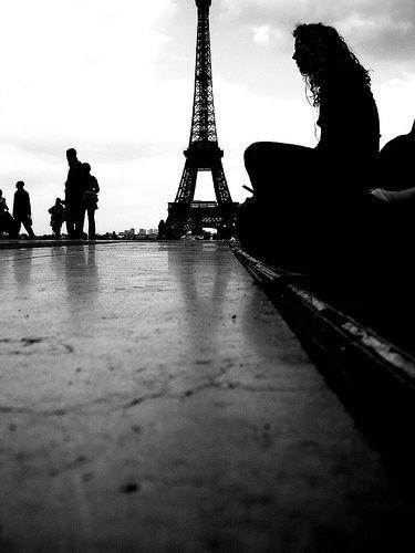 Paris is to me