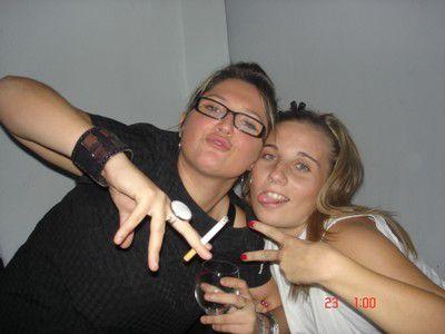 sab et moi .. 11eme anni d'emilie
