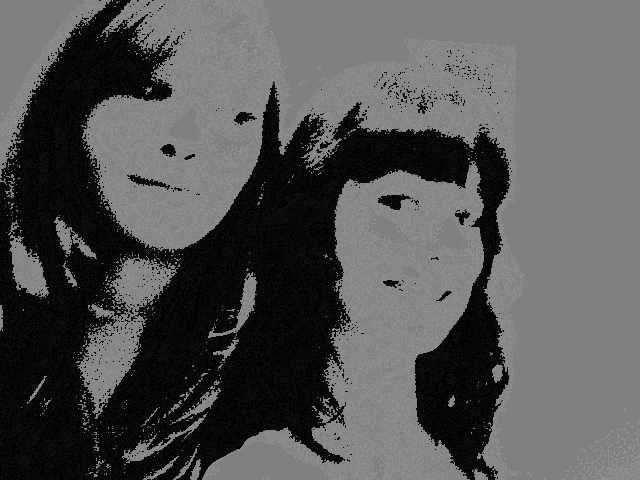 ma jue et moi ... ^^