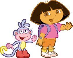 Dora!!