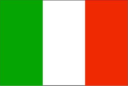 l'italia, paese di berlusconi ave
