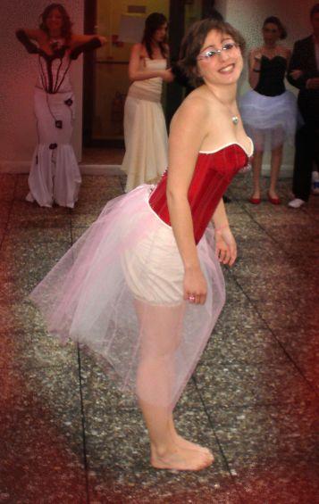 En mode princess