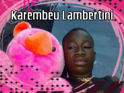 karembeu