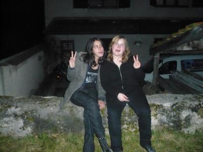 mOi & Ma pOrcinette chérie