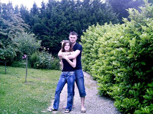 ma miss et moi