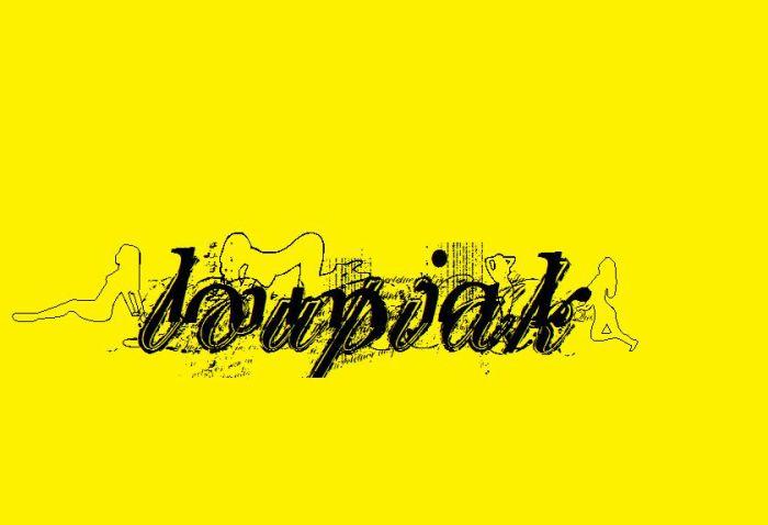 bicth's loupiak