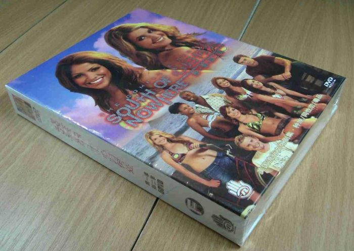 The big dvd