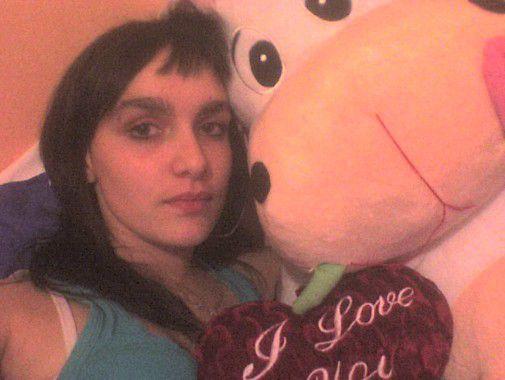 moi et ma vache