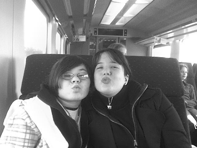 moi-ma soeur
