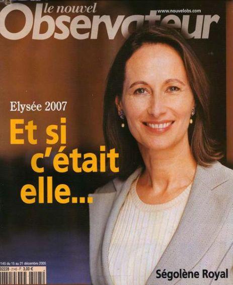 Président de la République française le 6 mai