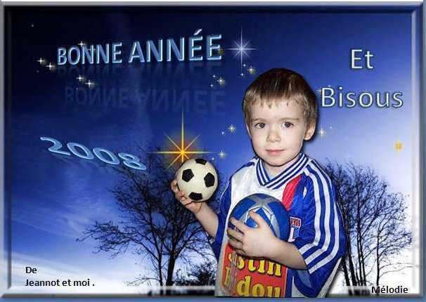 futur joueur de foot