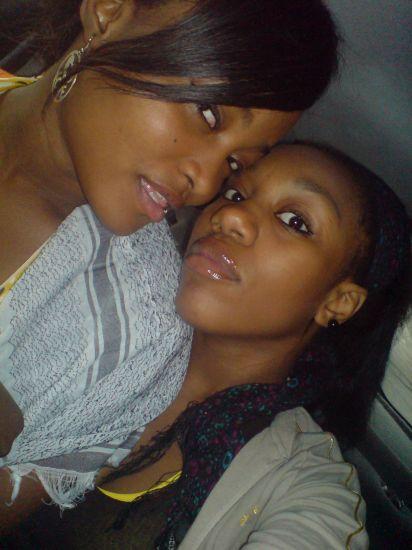 lilas et moi